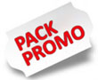 Packs promotionnels